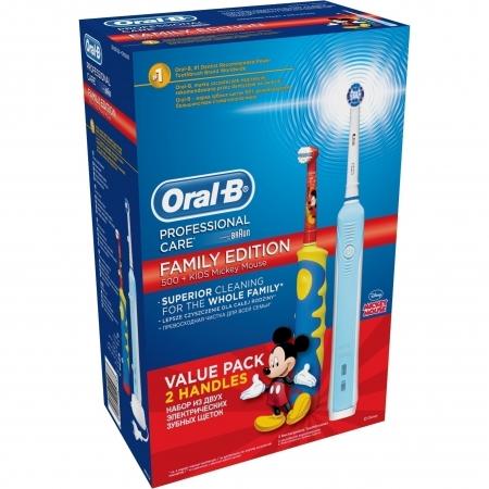 Электрическая зубная щетка пародонтоз